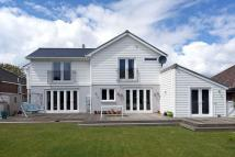 Detached house for sale in Baring Road, Cowes