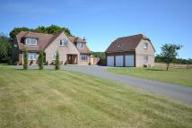 5 bed Detached house for sale in Greenwood Lodge, Brading