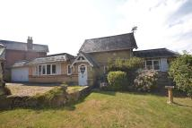 Detached home for sale in Fishbourne Lane...