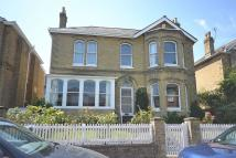 Detached home in Madeira Road, Seaview