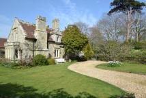 Whitwell Manor House for sale