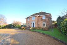 Detached property in Love Lane, Bembridge