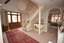 6 bed Detached home in Cypress Road, Newport