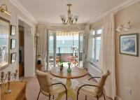 Detached home for sale in Gurnard