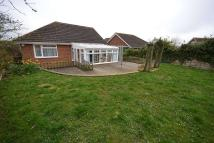 3 bed Bungalow in Buckbury Heights, Newport