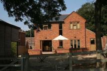4 bedroom Detached house for sale in Station Road, Wootton