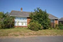 3 bed Bungalow in Footways, Wootton