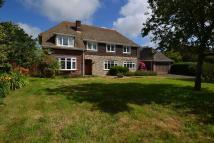 4 bed Detached home in Main Road, Brighstone