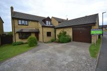 4 bed Detached house in Lark Rise, Carisbrooke