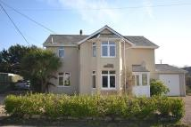 4 bed Detached home for sale in Lower Road, Adgestone