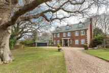 6 bed Detached property for sale in Ashlake Farm Lane...