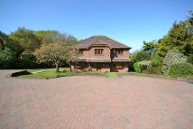 4 bedroom Detached property for sale in Nettlestone Green...