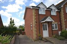 3 bed semi detached house for sale in Noke Common, Newport