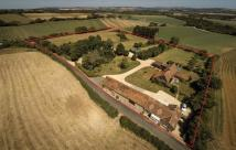 4 bedroom Detached house for sale in Godshill