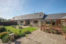5 bedroom Farm House in Godshill