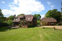 4 bedroom Detached house for sale in Brook