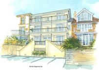 new Flat in Marine Parade, Ventnor