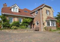 Town Lane  Detached property for sale