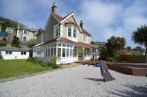 4 bed Detached house for sale in Zig Zag Road, Ventnor
