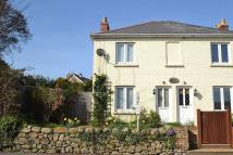 2 bed semi detached house in Niton, Niton