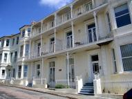 Flat in Hambrough Road, Ventnor