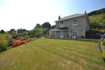 4 bed Villa in Bonchurch