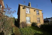 2 bed semi detached property in High Street, Wootton