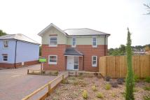 Detached house in Pound Close Plot 9...