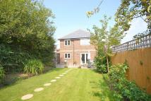 Detached house for sale in Binstead Road, Binstead
