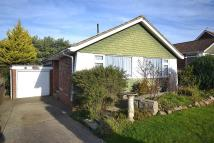 Bungalow in Binstead Lodge Road ...