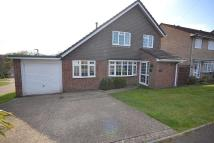 3 bedroom Detached home in Binstead Lodge Road...