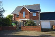 Detached house for sale in Bullen Village, Ryde