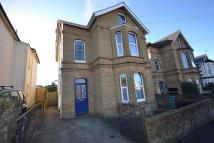 Detached home for sale in Argyll Street, Ryde