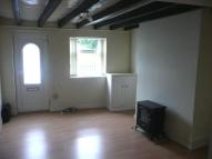 2 bed Terraced house for sale in Cornmill Lane, Tutbury...
