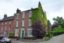 Apartment for sale in High Street, Tutbury...