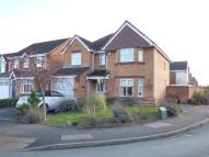 Moor Furlong Detached property for sale
