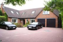 Detached house in Broome Close...