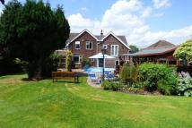 4 bedroom Detached home for sale in Bretby Lane, Bretby