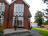 4 bedroom semi detached house for sale in Rolleston On Dove...