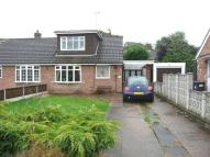 The Lawns semi detached house for sale