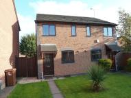 2 bed semi detached home for sale in Birkdale Avenue...
