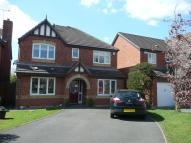 Oyster Close Detached house for sale