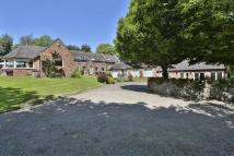 Milton Barn Conversion for sale