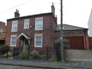4 bed Detached property for sale in Albion Street, Woodville...