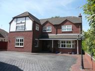 4 bed Detached home for sale in South Hill...