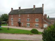 Farm House for sale in Coton Park, Linton...