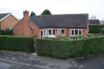 Detached Bungalow for sale in Walkfield Road, Alrewas