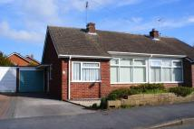 Semi-Detached Bungalow for sale in Brookside...