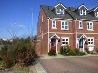 3 bed Town House for sale in Park View Close, Stretton