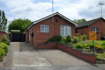 Detached Bungalow for sale in Chatsworth Drive, Tutbury